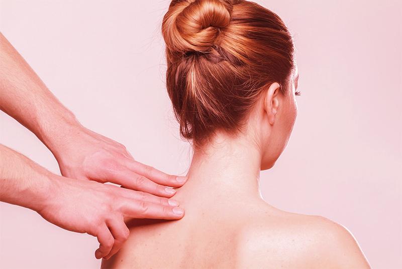 Sabi's Physio Profis Cranio Sacrale Therapie