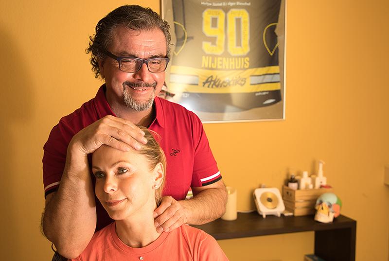 Sabi's Physio Profis Manuelle Therapie