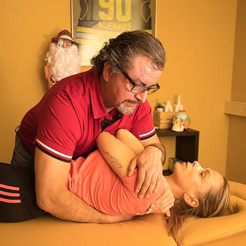 Sabi's Physio Profis Osteopathie